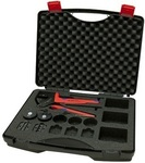 Rennsteig Solar Crimp Set, MC3/MC4