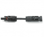 Tonglin TL-Cable01S-F , PV Connector, Male (-) & F