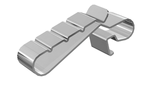Wiley Acme Cable Clip-R4 (ACC-R4)